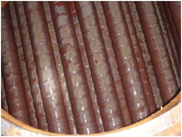 hydropath在锅炉除垢防垢前