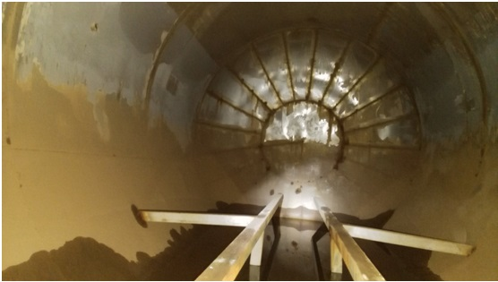 管壳式换热器除垢防垢