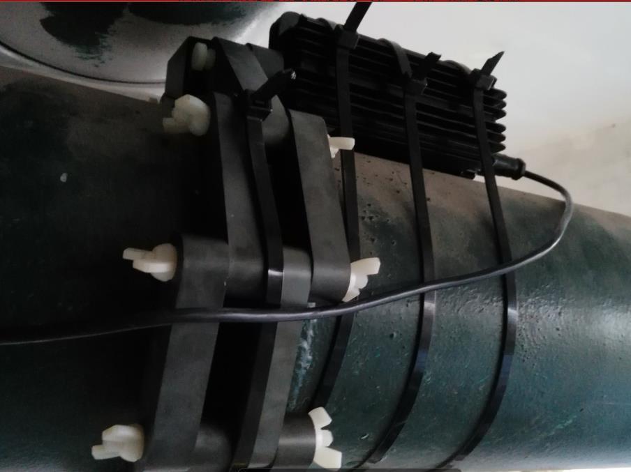 比亚迪(上海松江)有限公司冷却循环水系统技改