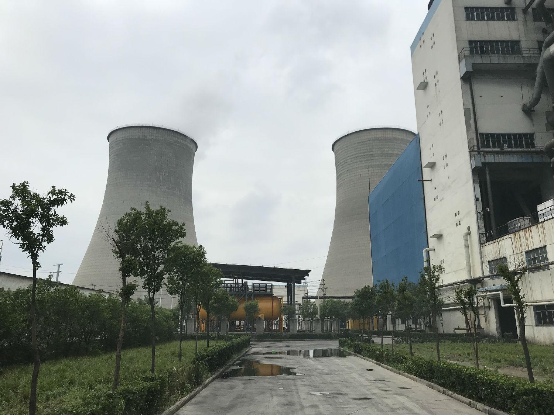 捷报!河南某300MW项目顺利安装投运
