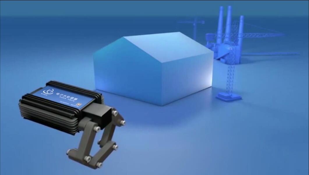 海卓帕斯电子水处理器在蒸汽锅炉中的工作原理