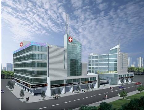 医院除垢防垢