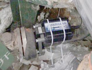 上海浦东某五星酒店生活热水系统使用海卓帕斯