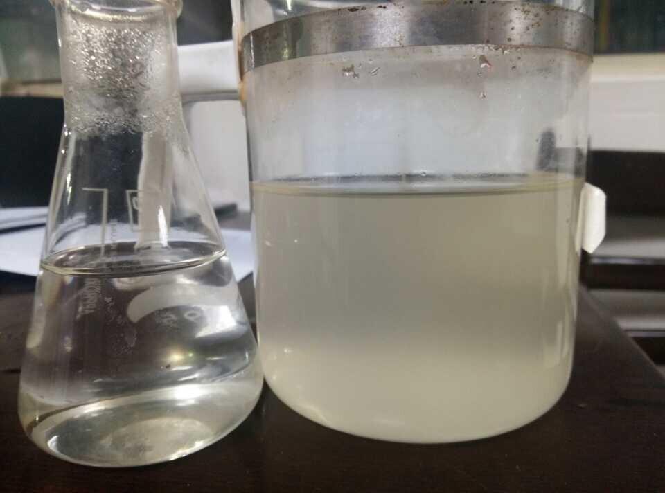 蒸汽锅炉系统的水垢处理