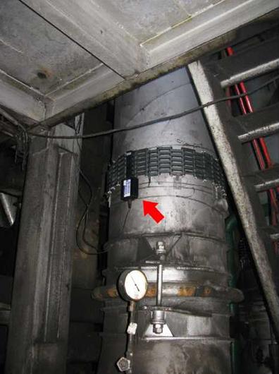 电厂蒸汽冷凝器的除垢防垢