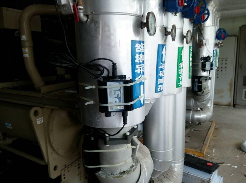 昆山旺铨科技冷却水处理